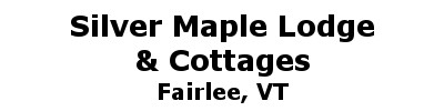 Silver Maple Lodge and Cottages | Fairlee, VT