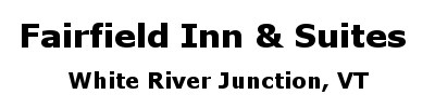 Fairfield Inn & Suites - White River Junction | White River Junction, VT