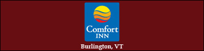 Comfort Inn & Suites - Burlington | South Burlington, VT