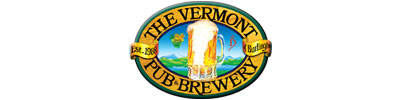 The Vermont Pub & Brewery | Burlington, VT