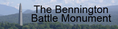 Bennington Battle Monument | Old Bennington, VT