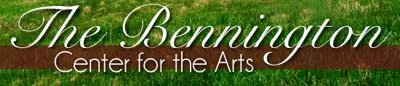 The Bennington Center for the Arts | Bennington, VT