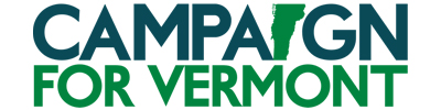 Campaign for Vermont | Burlington, VT