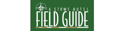 Field Guide | Stowe, VT