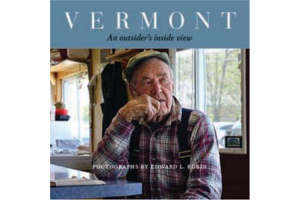 Fine Arts Press - Vermont:  An Outsider's Inside View | Antioch, CA