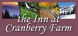 The Inn at Cranberry Farm  | Chester, VT