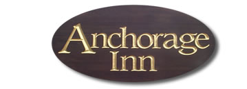 Anchorage Inn  | South Burlington, VT