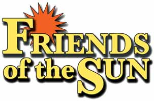 Friends of the Sun | Manchester Center, VT