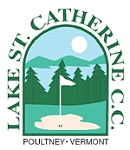 Lake St Catherine Country Club | Poultney, VT