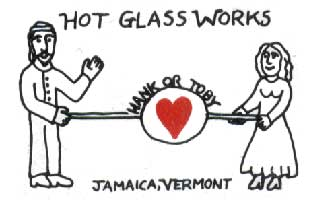 Hot Glass Works | Jamaica, VT