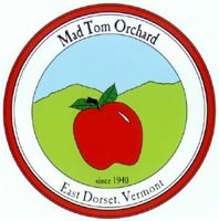 Mad Tom Orchard | East Dorset, VT