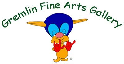 Gremlin Fine Art Gallery | Manchester Center, VT