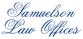 Samuelson Law Offices | Manchester Center, VT