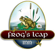 Frog's Leap Inn | Londonderry, VT