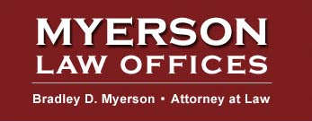 Brad Myerson Law Offices | Manchester Center, VT