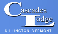 Cascades Lodge & Restaurant | Killington, VT