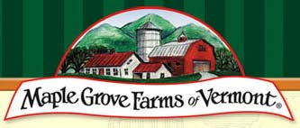 Maple Grove Farms of Vermont | St Johnsbury, VT