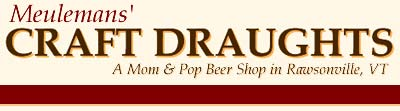 Meuleman's Craft Draughts | Rawsonville, VT