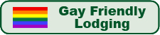 Gay Friendly Lodging