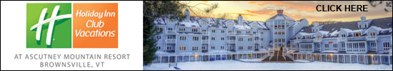 Holiday Inn Club Vacations at Ascutney Mountain Resort
