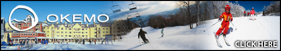Okemo Mountain Resort - Where mountain adventure is right outside your door!