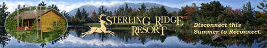 Sterling Ridge Resort