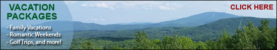 Vermont Vacation Packages - summer image of mountains