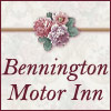 Bennington Motor Inn - The Appeal of a Country Inn  with the Privacy and Comforts of Home