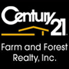 Century 21 Farm and Forest Realty, Inc.