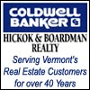Coldwell Banker Hickok & Boardman Realty is a full service Burlington Vermont real estate company providing home buying or home selling services, Relocation services to or from Vermont, and rental assistance to tenants and landlords.