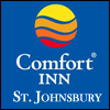 For a night of romance or relaxation, settle into one of our magnificent, spacious suites within Comfort Inn & Suites hotel in St. Johnsbury