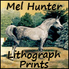 Mel Hunter Lithograph Prints For Sale