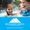 Smugglers' Notch Resort - America's Family Resort