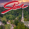 Stowe, Vermont - A world famous historic village, nestled beside Vermont's highest peak, majestic Mt. Mansfield.