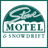 The Stowe Motel & Snowdrift - Stowe, VT