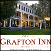 The Grafton Inn - an historic 30-room country inn located in the heart of Grafton, Vermont.
