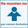 The Mountain Inn in Killington, Vermont - Intimate, Convenient, Gracious, Warm.