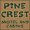 Pine Crest Motel and Cabins - Located in rustic Barton, Vermont