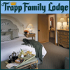 Trapp Family Lodge - Stowe, VT