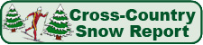Vermont Cross-Country Snow Report