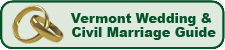 Vermont Wedding & Civil Marriage Guide